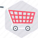buy, cart, sale, shop, shopping, trolley icon