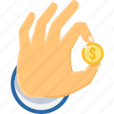 bank, banking, guardar, idea, money, save, savings, shopping icon