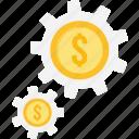 funds, profit, setting, settings, manage, management, money