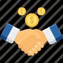 handshake, agreement, business, contract, deal, hand shake, partnership