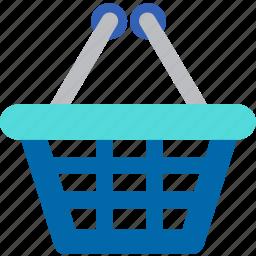 basket, buy, cart, checkout, shopping icon