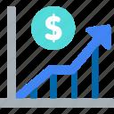 analytics, graph, marketing, money, report, sales, statistics