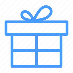 gift, sale, shooping, shop, store icon