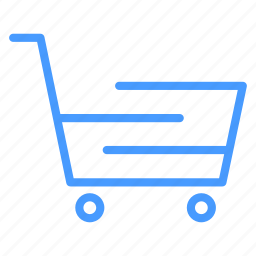 sale, shooping, shop, store, trolley icon