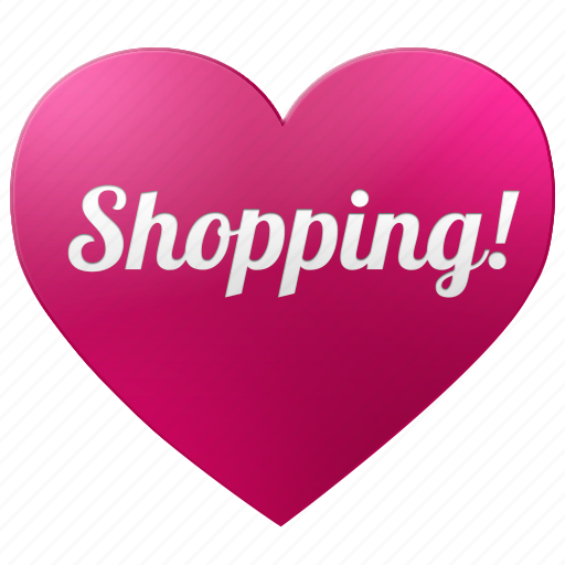 amour, gift, love, shop, shopping, sweat heart icon