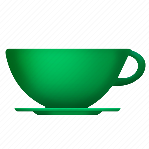 bowl, buy, coffee, cup, dishes, gift, green, herbal, tableware, tea icon