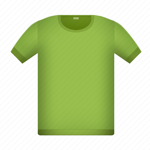catalog, cotton blend, ecommerce, gift, green, price, shop, shopping, t-shirt, tshort, wear icon