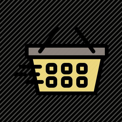 buy, cart, checkout, fast, shop, shopping, shopping cart icon