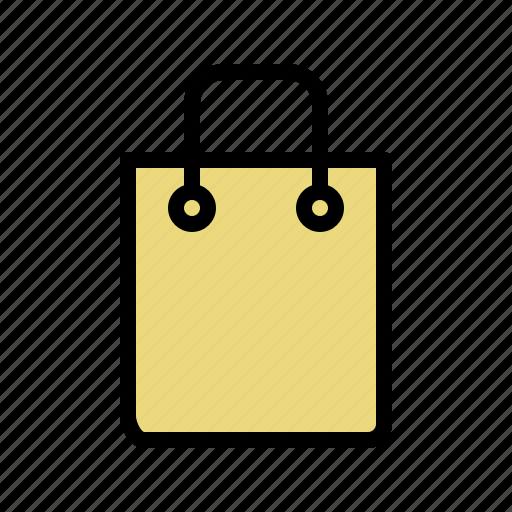 bag, buy, shop, shopping, shopping bag icon