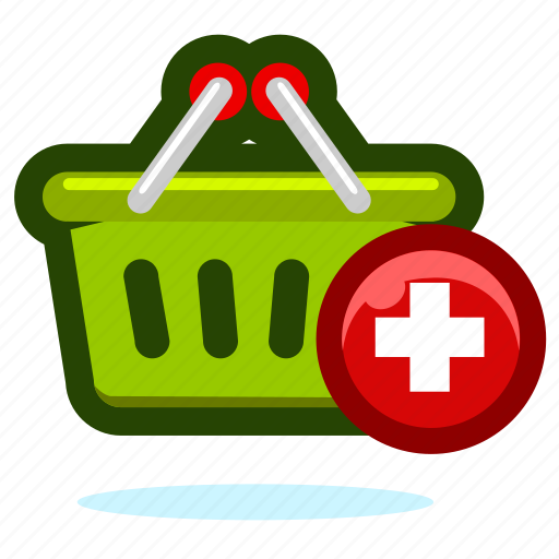 add, addition, basket, buy, cart, ecommerce, increase, sale, shop, shopping icon