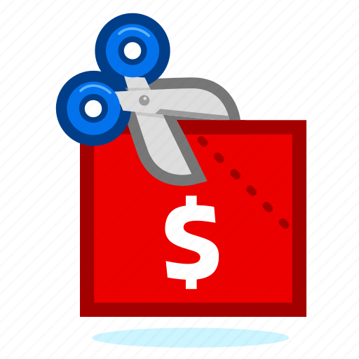 cash, coupon, discount, dollar, ecommerce, money, price, sale, shopping, sticker icon