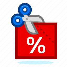 coupon, discount, ecommerce, price, sale, shopping, tag icon