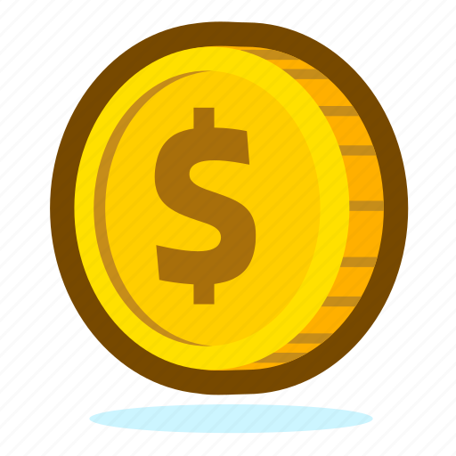 cash, coin, currency, dollar, finance, financial, money, payment, payout, price, sale icon