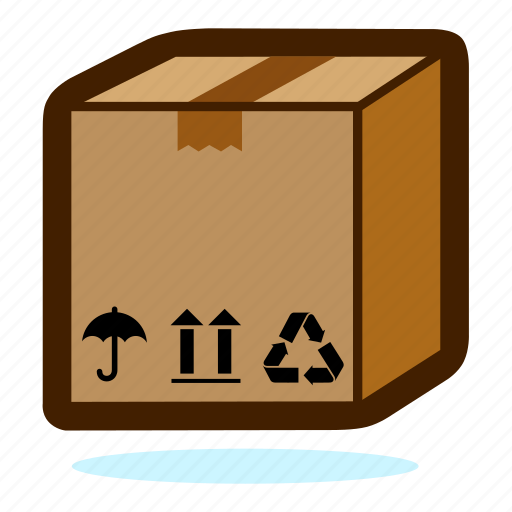 box, deliver, delivery, ecommerce, package, packing, parcel, shipping, shop icon