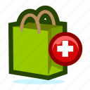 add, add to cart, add to shopping bag, bag, buy, shopping, shopping bag icon