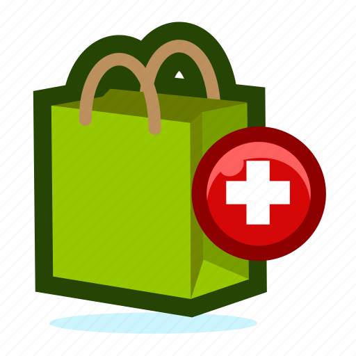 add, add to cart, add to shopping bag, bag, buy, shopping, shopping bag icon