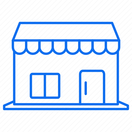 business, shop, shopping, store icon