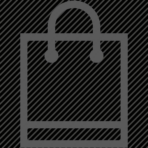 bag, buy, gift, sale, shop, shopping bag icon