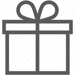 box, christmas, delivery, gift, new year, package, present icon