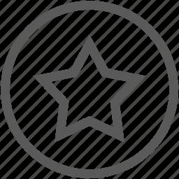 best, bookmark, favorite, good, star icon