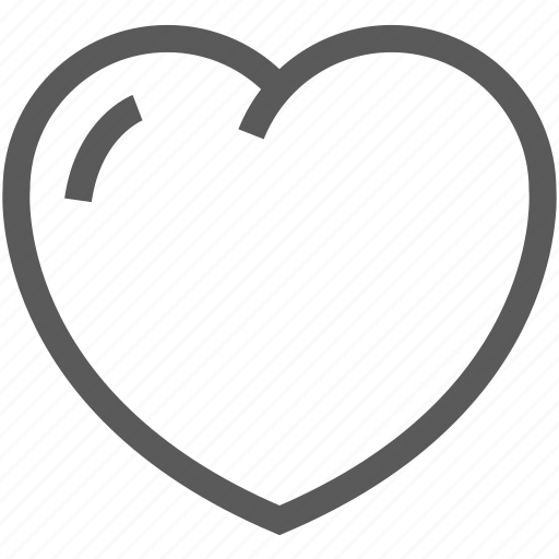 health, heart, heartbeat, like, love icon