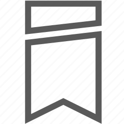 banner, buy, ribbon, sale, shop, store icon