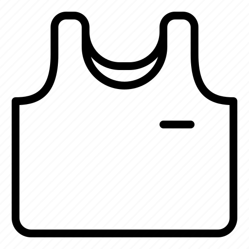 business, buy, ecommerce, online, sale, shopping, store, undershirt icon