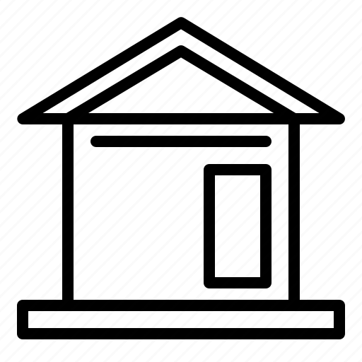 building, business, ecommerce, home, house, online, sale, shopping, store icon