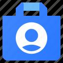 bag, ecommerce, shopping, user
