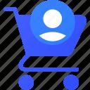 cartart, ecommerce, shopping, user
