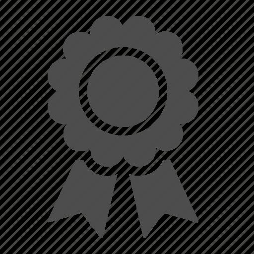 Award, badge, premium, prize, ribbon icon | Icon search engine