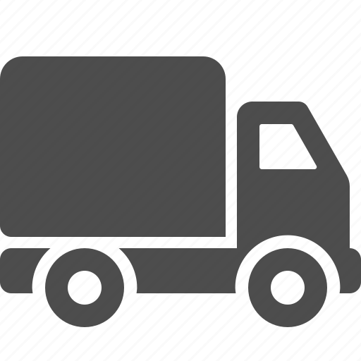 delivery, logistics, shopping, truck, vehicle icon