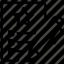 checklist, favourite, list, menu, shopping, wishlist