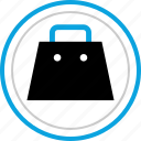 bag, buy, shop, shopping icon