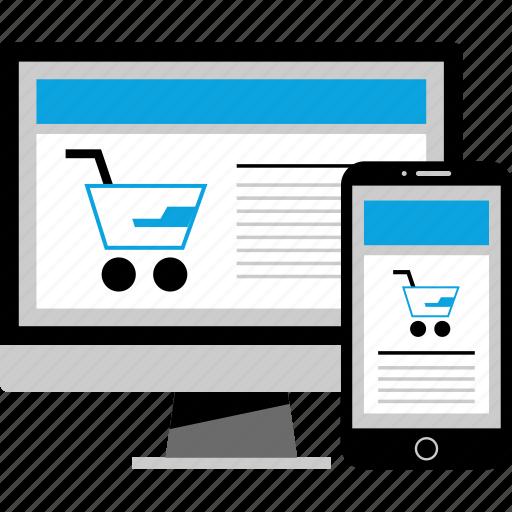 buy, ecommerce, shopping, shopping list icon