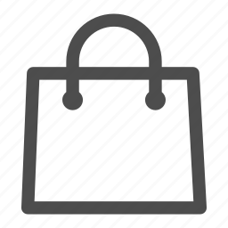 bag, buy, cart, ecommerce, market, price, shopping icon