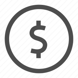 bank, buy, cash, currency, dollar, ecommerce, money icon