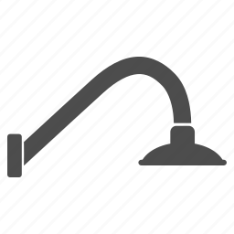 faucet, kitchen tap, mixer, pipe, plumbing, shower head, waterworks icon