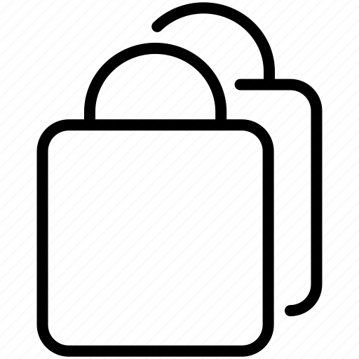 bag, bags, buy, packages, shop, shopping icon