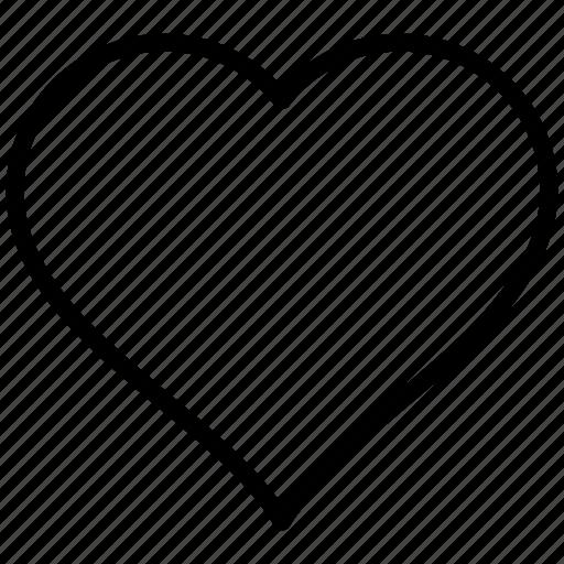 add, favorite, favorites, favourite, favourites, heart, like, love icon
