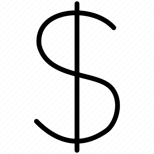 business, dollar, dollar sign, finance, money icon