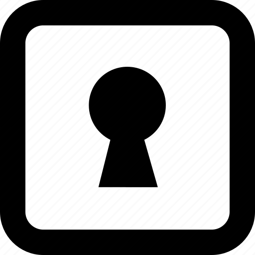 encryption, lock, login, password, protection, security icon