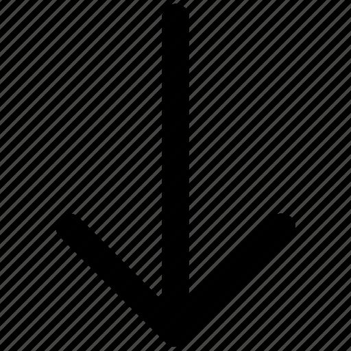 arrow, arrows, down, download, left, move, right icon