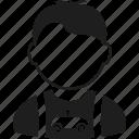 avatar, boy, character, child, face, kid, user