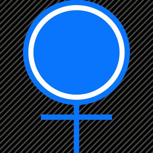 female, girl, lady, woman icon