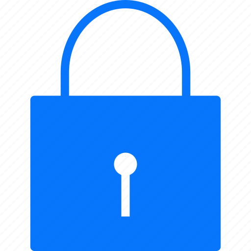 locked, password, privacy, private, protect, protection, safe, safety, secure, security icon