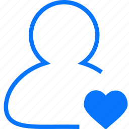 fav, user icon