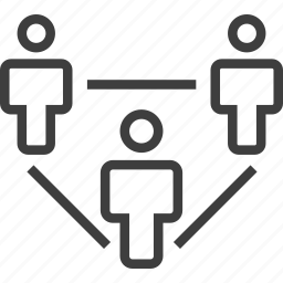 client, clients, relationship, user, users icon