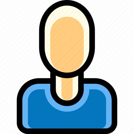 Avatar, male, man, person, user icon - Download on Iconfinder