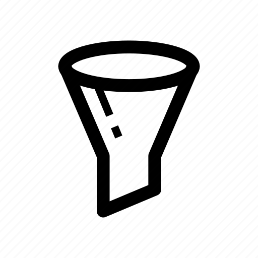 business, category, collection, data, filter, sorting, tool icon
